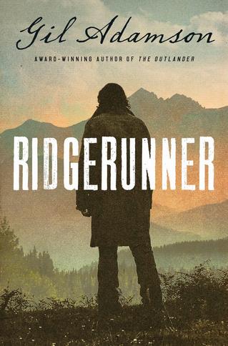 Adamson Gil Ridgerunner Book Cover
