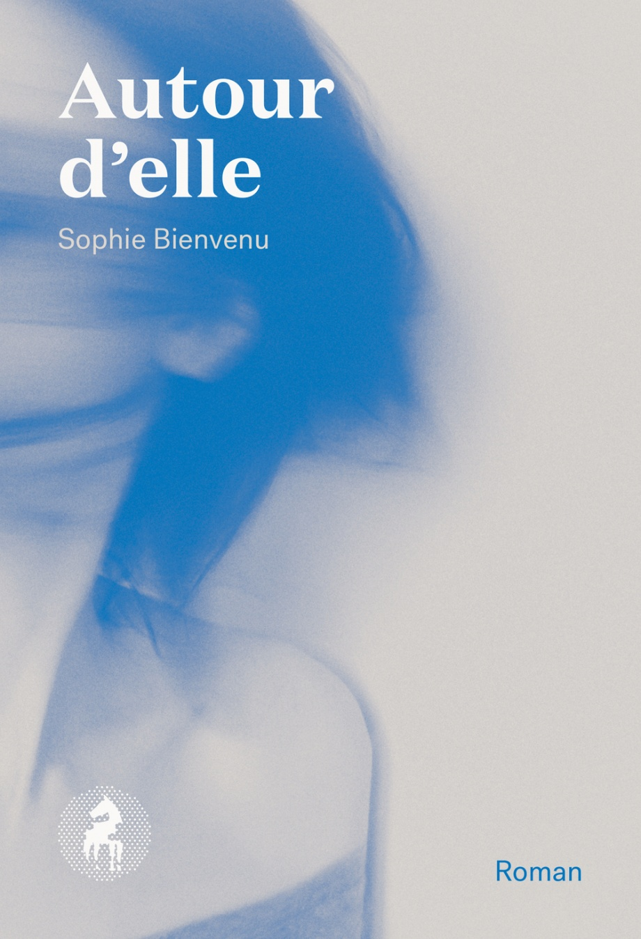 Bienvenu Sophie Audtour delle French Book Cover