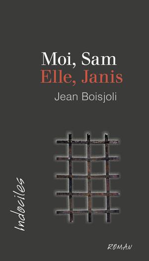 Boisjoli Jean moi sam elle janis Book Cover
