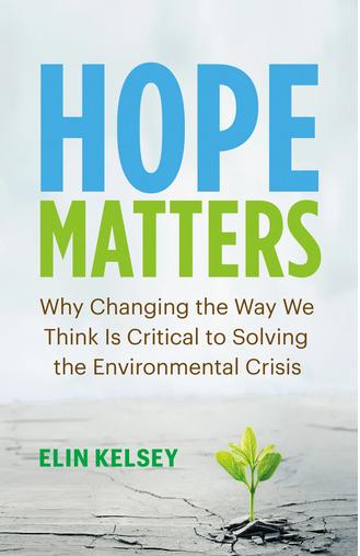 Elin Kelsey Hope Matters BookCover