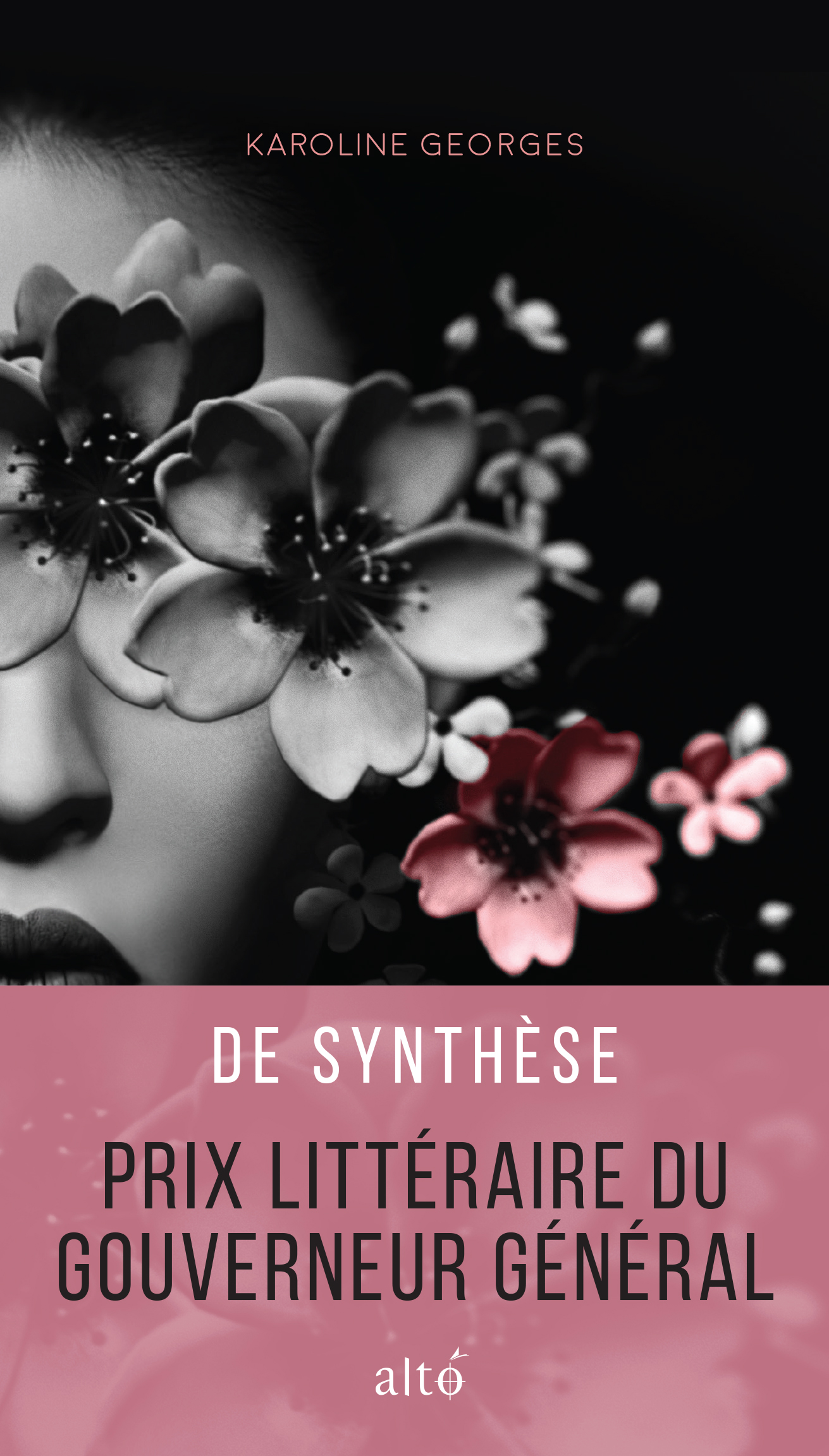 Georges Karoline De Synthese Book Cover