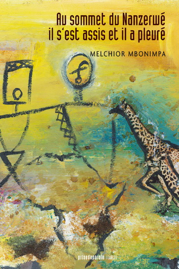Melchior Book Cover
