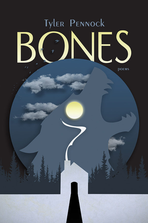 Pennock Tyler Bones Book Cover