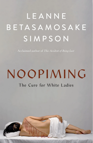 Simpson Leanne Noopiming Book Cover