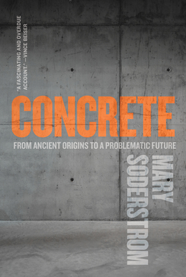 Soderstrom Mary Concrete Book Cover