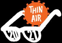 Thin Air Festival | Livres en fête Logo